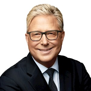 Don Moen 2018 Israel Tour