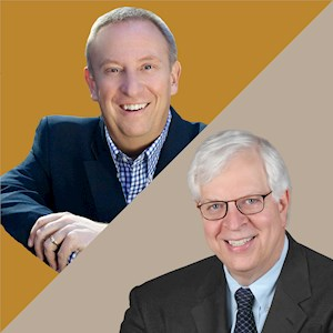 Salem Media 2019 Israel Tour with Dennis Prager and Mike Gallagher