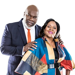 T.D. Jakes Ministries presents The Faith & Family Caribbean Cruise
