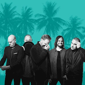 MercyMe at Sea 2020 Caribbean Cruise