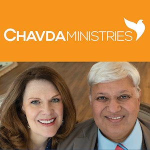 Chavda Ministries 2019 Israel Tour