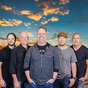 MercyMe at Sea 2021 Caribbean Cruise