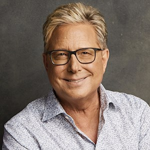 Don Moen 2020 Alaska Cruise
