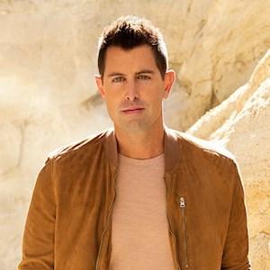 Jeremy Camp 2022 Alaska Cruise